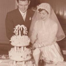 '1958' Life Long Love